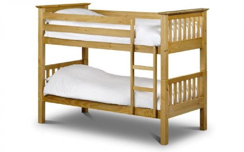 Orleans Bunk Bed- Solid pine